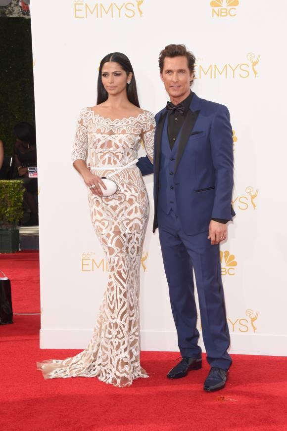 2014 Emmys Best Dressed Asc Toronto